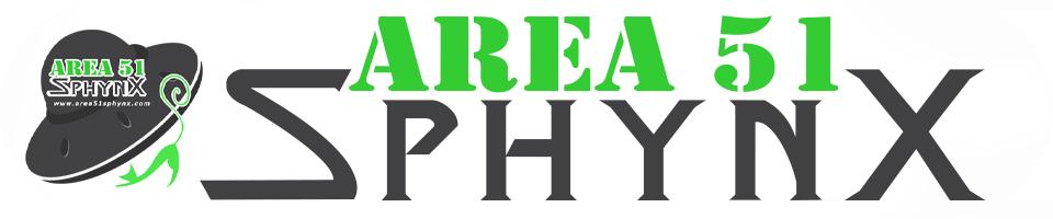 Area 51 Exotic Sphynx